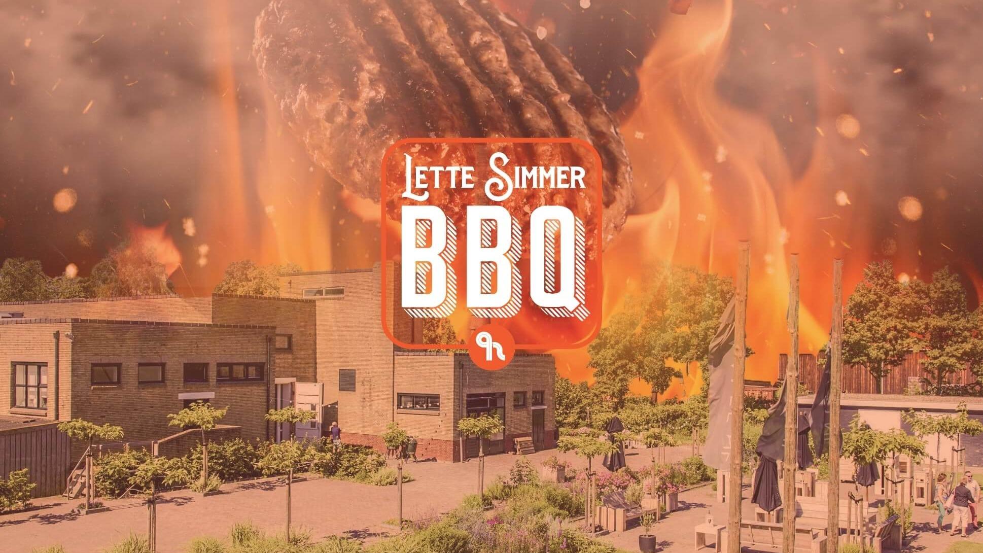 Lette Simmer BBQ