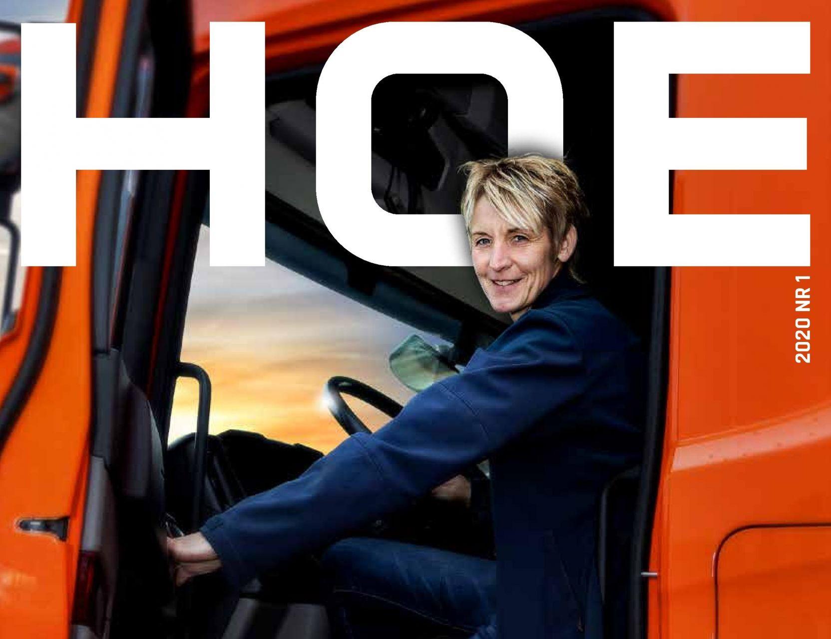 Lees hier het 2020-1 nummer van ons nieuwe relatiemagazine de HOE.