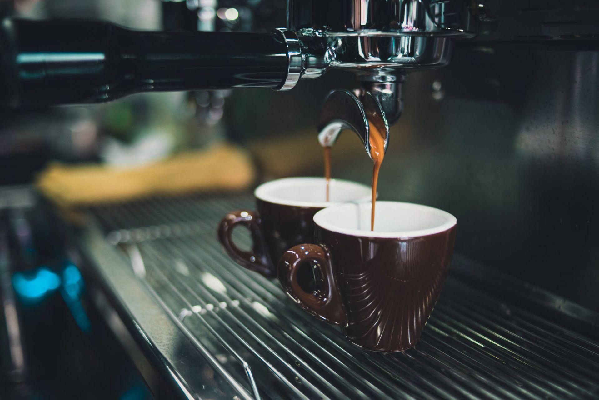 Koffieconcepten